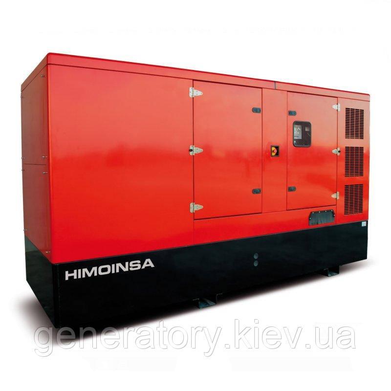 Генератор HIMOINSA HDW-300 T5