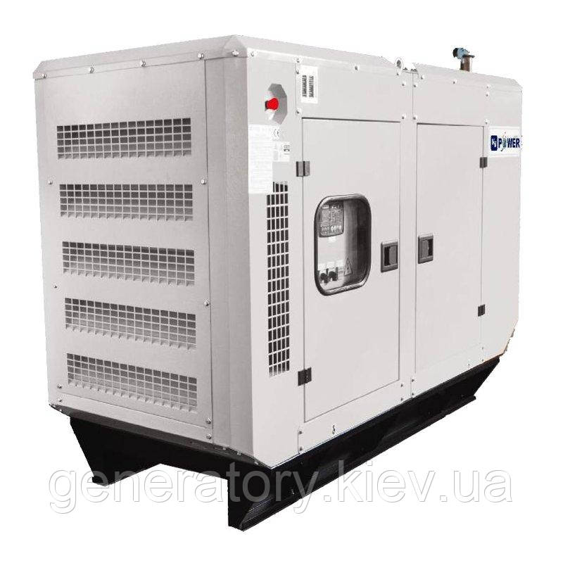Генератор KJ Power KJA75