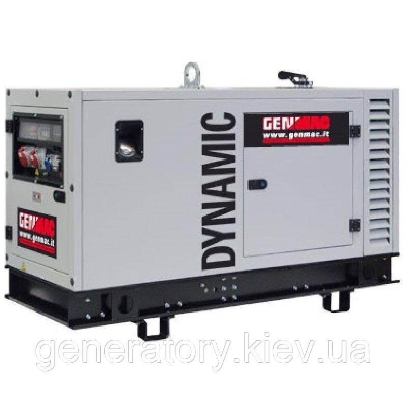 Генератор Genmac Dynamic G15YSM