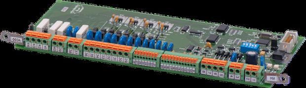 Модуль интегральный МИ