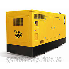 Генератор JCB G330QX