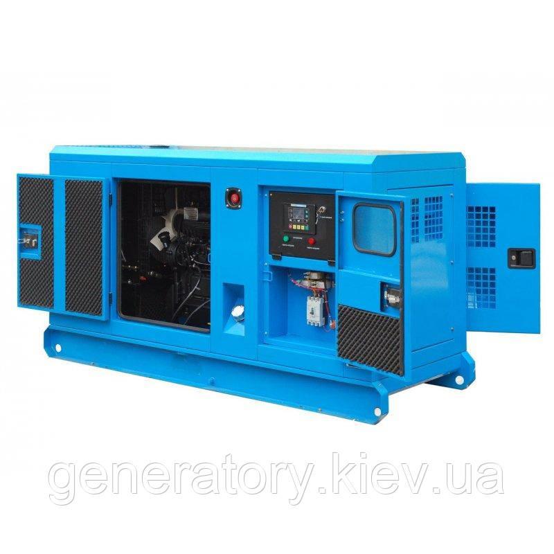 Генератор EnerSol STDS-490D