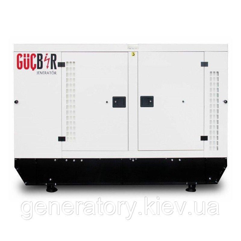 Генератор Gucbir GJR75