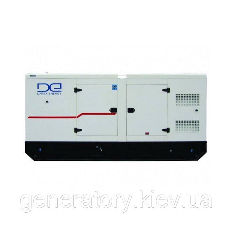 Генератор Darex-Energy DE-110RS