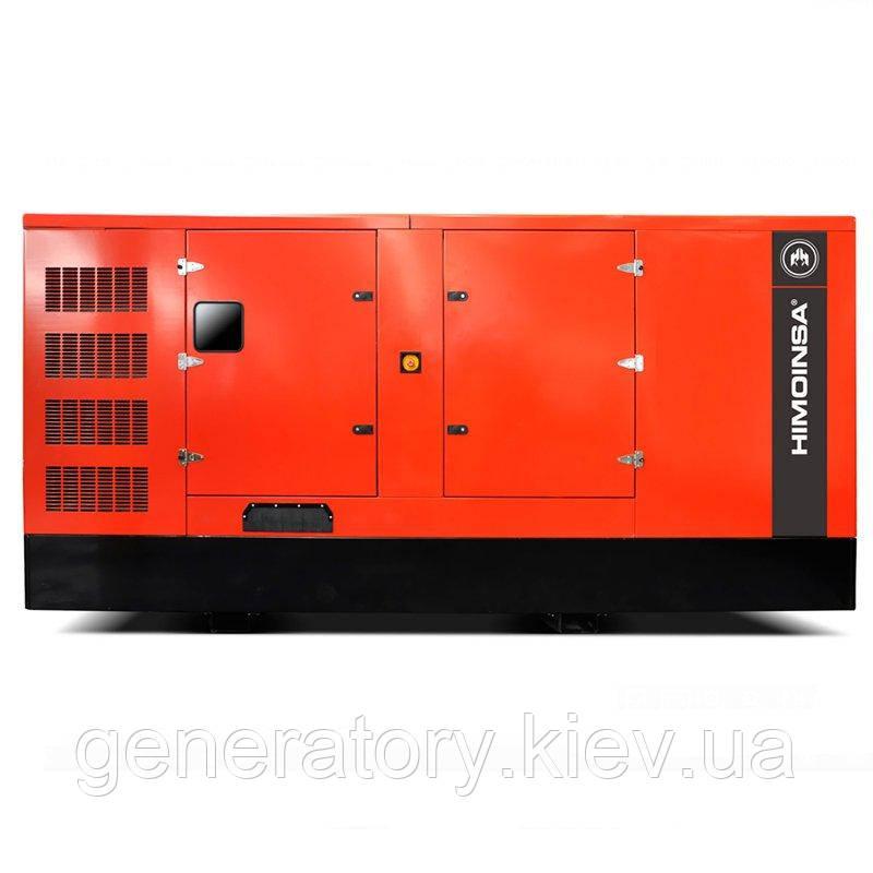 Генератор HIMOINSA HDW-525 T5