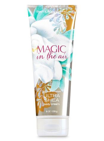 Крем для тела Bath&Body Works Magic in the Air