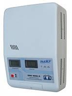 Автоматический стабилизатор напряжения Rucelf SDW- 8000 D