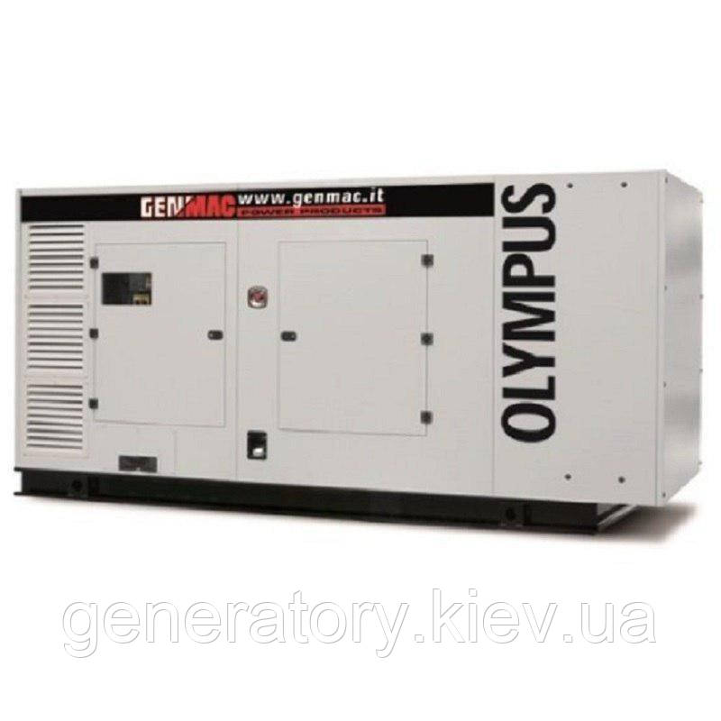 Генератор Genmac Olympus G300DSA