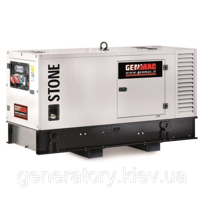 Генератор Genmac Stone G30KS