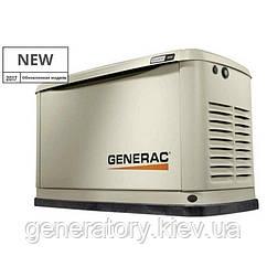 Генератор Generac 5,6 HSB