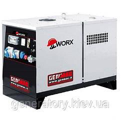 Генератор Genmac Daily GAS RG4700RS