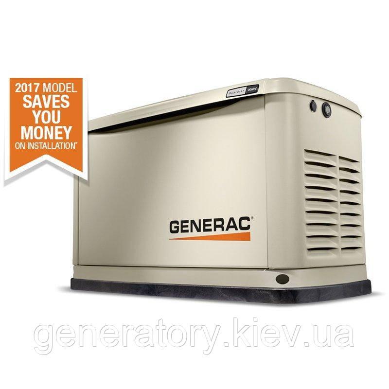 Генератор Generac 7044 8kw
