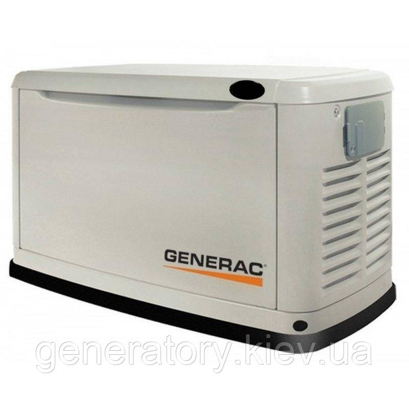 Генератор Generac 7078 20kw