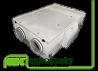 Приточно-вытяжная вентиляционная установка AEROSTART-600-E-0-V(G)