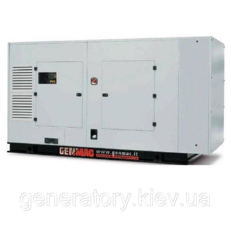 Генератор Genmac Queen GAS G85GS LPG