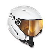 Горнолыжный шлем OSBE Start R Master white белый 52-54