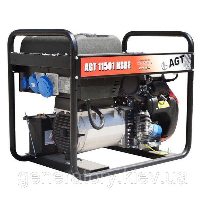 Генератор AGT 11501 HSBE R16