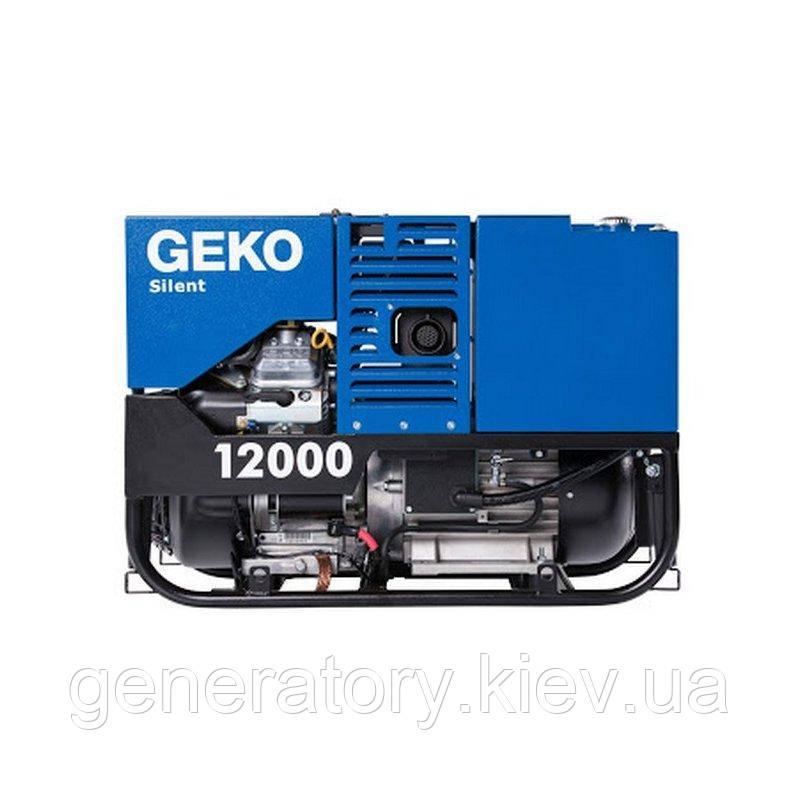 Генератор GEKO 12000 ED-S/SEBA-S