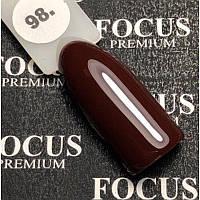 Гель-лак FOCUS premium № 98, 8 мл