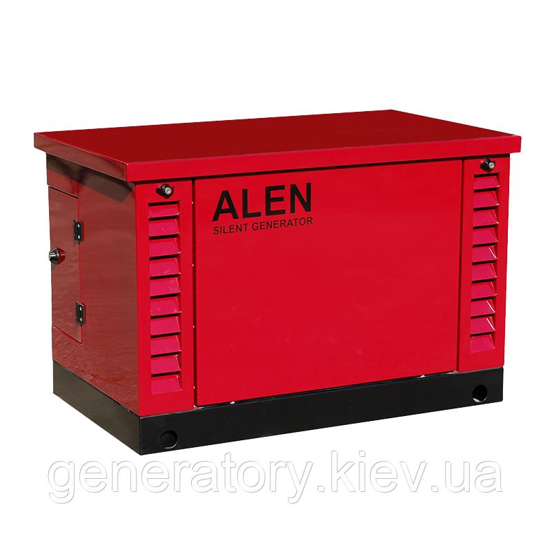 Генератор ALEN HSER 7000-1