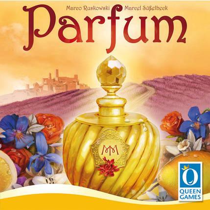 Настольная игра Parfum, фото 2