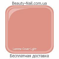Гель для наращивания ногтей Lemme Cover light, 50 мл