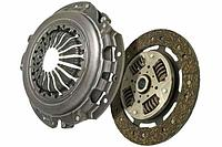 Комплект сцепления на Рено Трафик II 2.0dci M9R + 2.5dci G9U c 2006г./ KAWE 962491