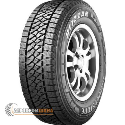 Bridgestone Blizzak W995 195/75 R16C 107/105R, фото 2