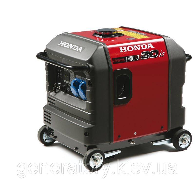 Генератор инверторный Honda EU30IS1