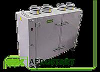 Приточно-вытяжная вентиляционная установка AEROSTART-800-E-0-V(G)