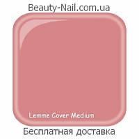 Гель для наращивания ногтей Lemme Cover Medium, 50 мл