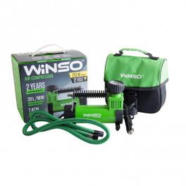 Автомобильный компрессор Winso 127000