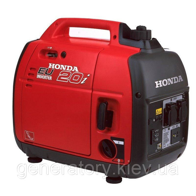 Генератор инверторный Honda EU 20 IT1