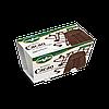 Десерт Шоколадный пудинг