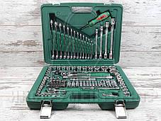 Набор инструментов HANS TK-124E (124 предмета)