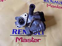 Клапан EGR ЕГР 3.0 cdiRenault Master Opel Movano Nissan InterstarРено Мастер Опель Мовано2003-2010