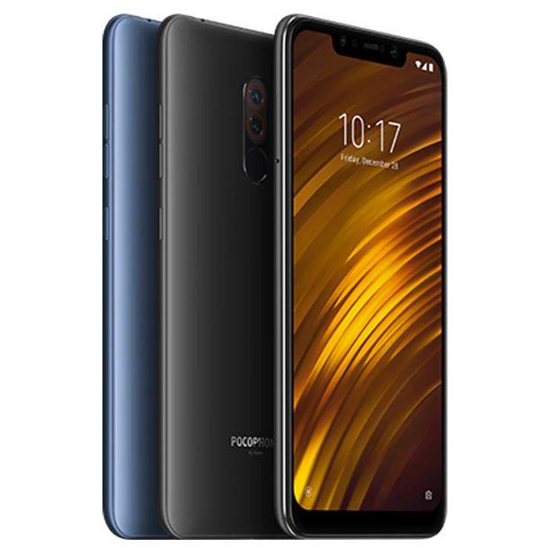 Смартфон Xiaomi Pocophone F1 6Gb 128Gb