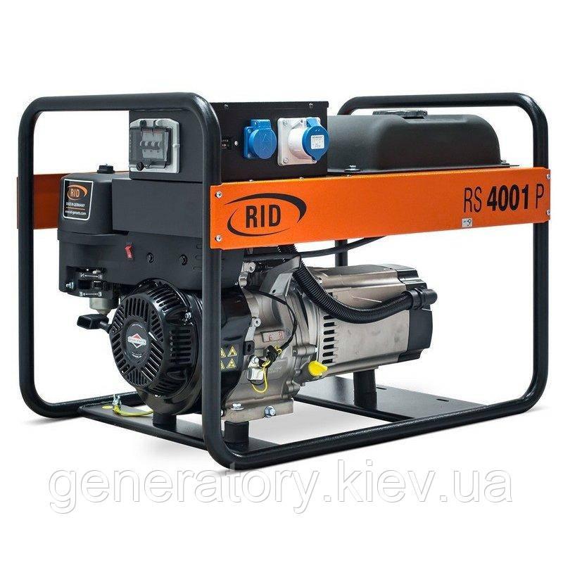 Генератор RID RS 4001 P