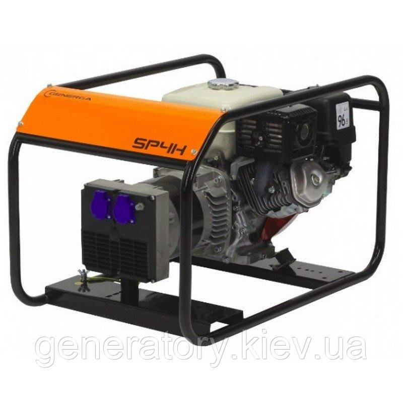 Генератор Generga SP4HE AVR