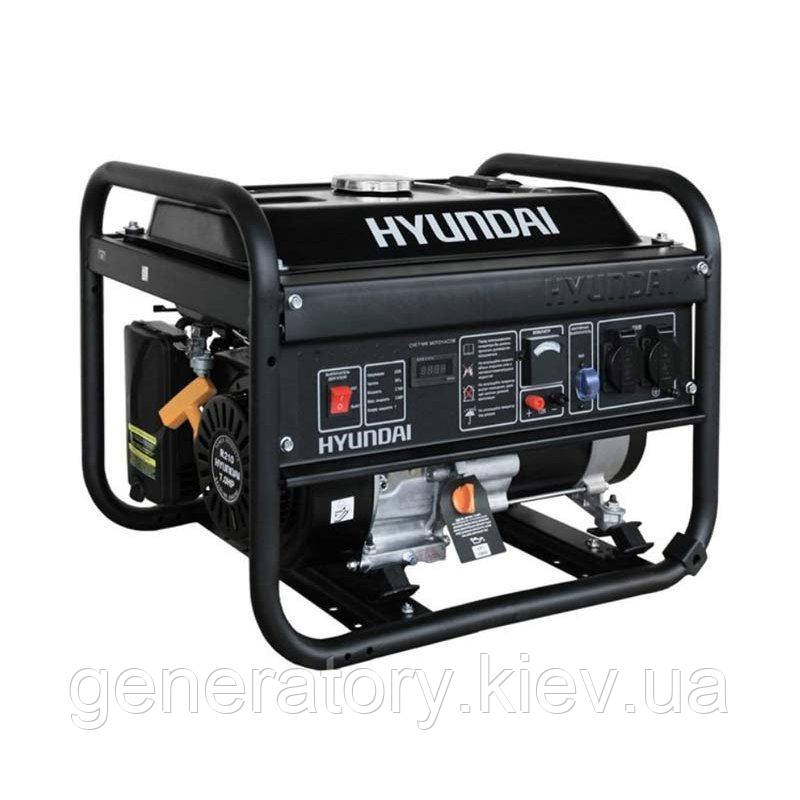 Генератор Hyundai HHY 3030F