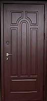 Двери с  МДФ накладкой (Lux) 960*2050