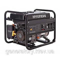 Генератор Hyundai HHY 3020FG