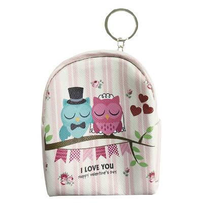 Брелок сумочка Совы