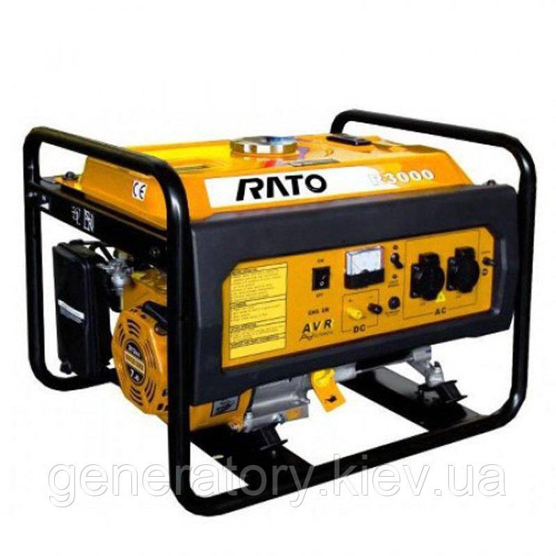 Генератор Rato R3000-3L