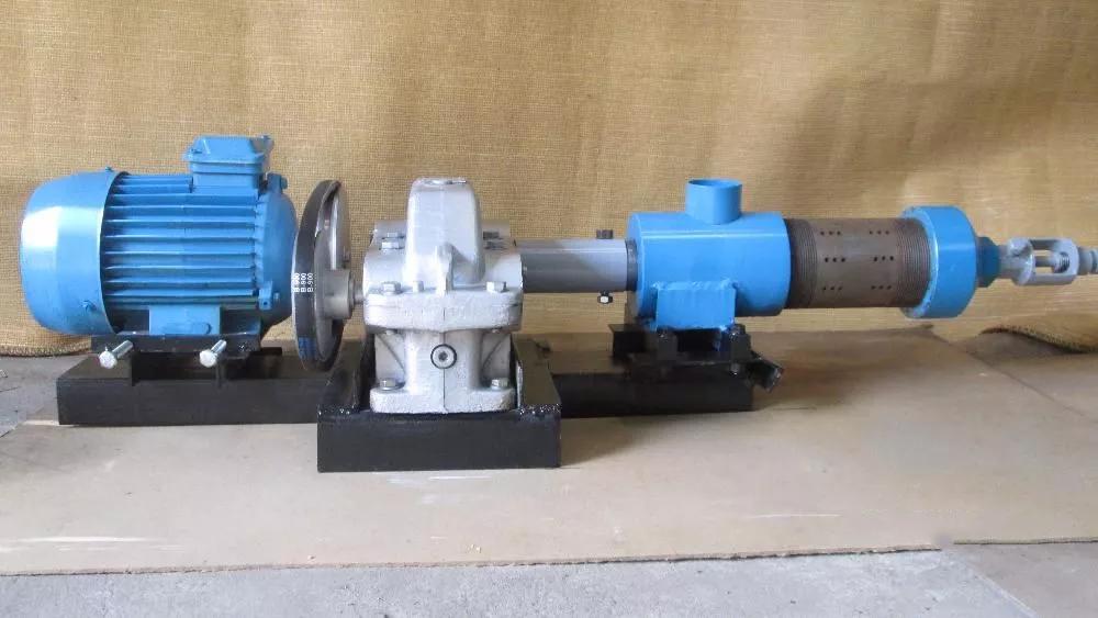 Маслопрес шнековий холодного віджиму 220в - 15л/год 2.2 кВт Масло прес
