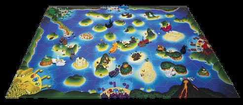 Настольная игра Black Fleet (Черный флот), фото 3