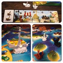 Настольная игра Black Fleet (Черный флот), фото 2