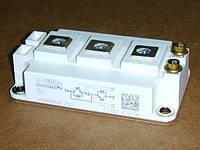 SKM400GB125D —  IGBT модуль Semikron