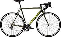"Велосипед 28"" Cannondale CAAD12 Tiagra рама - 48см 2019 VUG зеленый, фото 1"