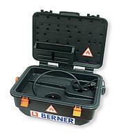 Портативная мойка для деталей, Berner, Германия